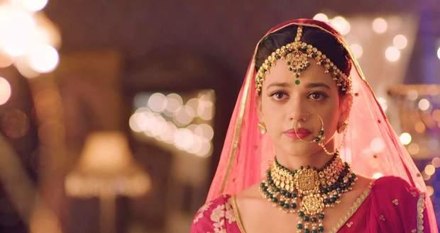 Namak Ishq Ka Promo: Kahaani to become Iravati's daughter-in-law