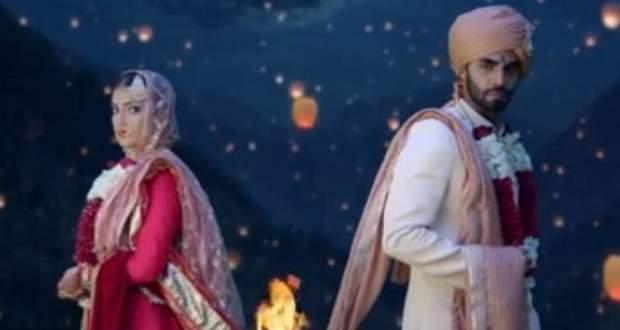 Qurbaan Hua SPOILER: Chahat gets to know Aalekh is Saraswati's killer