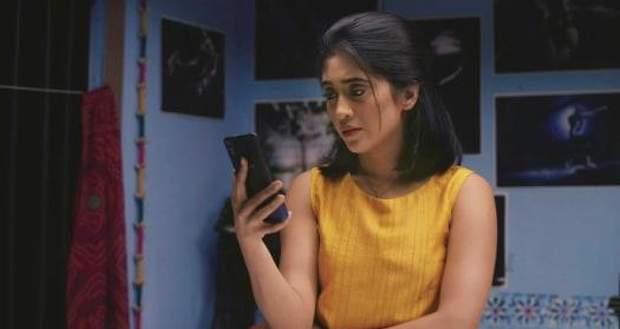 Yeh Rishta Kya Kehlata Hai 11th February 2021 Written Update: Sirat's guilt