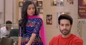 Aapki Nazron ne Samjha: Darsh and Nandini's kind act