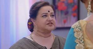 Kundali Bhagya 2nd March 2021 Written Update: Sarla comes to Luthra house