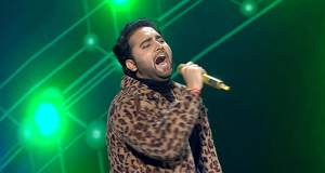 Indian Idol 12 New Promo:  ShanmukhaPriya delivers an electrifying performance