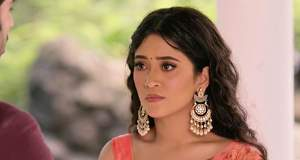 Yeh Rishta Kya Kehlata Hai 2nd March 2021 Written Update: Naira's ring stolen