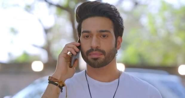 Aapki Nazron Ne Samjha: Darsh overhears Nandani's coversation (Spoiler Alert)