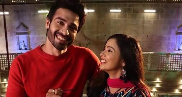 Aapki Nazron ne Samjha: Darsh to fall in love with Nandini