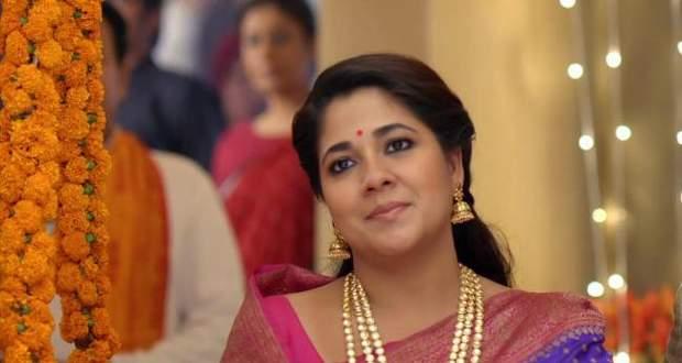 Aapki Nazron Ne Samjha: Rajvi takes up a challenge