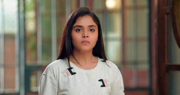 Anupama 22nd March 2021 Written Update: Pakhi to be heartbroken
