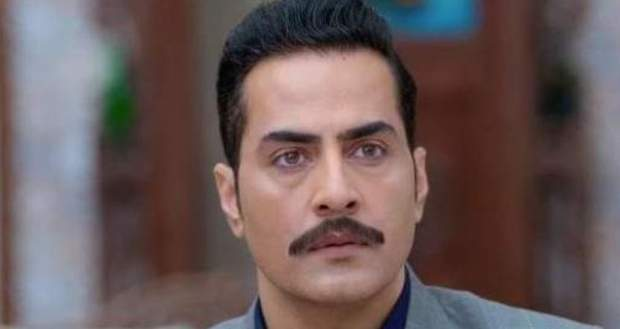 Anupama 30th March 2021 Written Update: Vanraj tries to handle Anupama