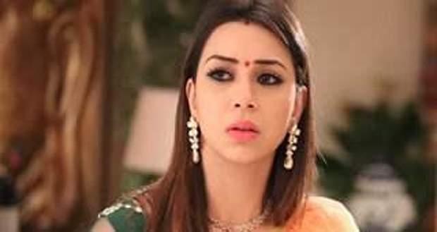Apna Time Bhi Aayega: Nandini falls in Jaisingh's trap