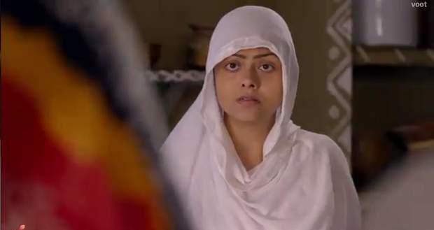 Barrister Babu: Sumati to support Anirudh for Bondita's future