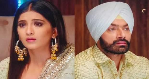 Choti Sardarni: Meher and Sarabjeet to be in danger (Upcoming Story)