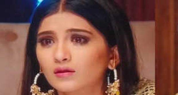 Choti Sardarni: Meher gets called a murderer by the students at school