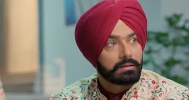 Choti Sardarni: Sarabjeet to find out that Meher is missing