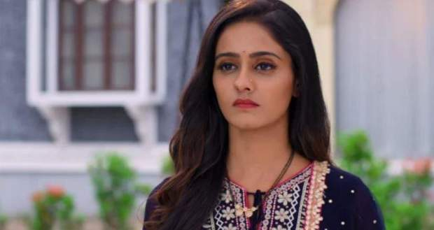 Ghum Hai Kisi Ke Pyaar Mein 24th March 2021 Written Update: Sai to find truth