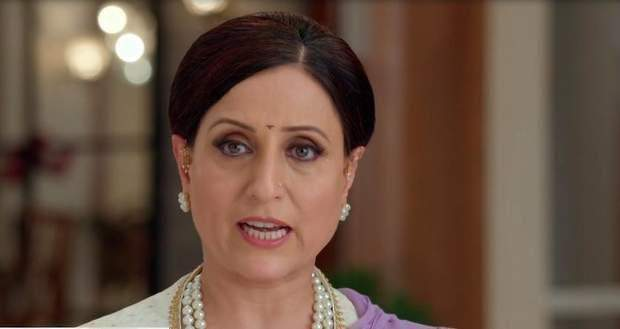 Ghum Hai Kisi Ke Pyaar Mein 7th March 2021 Written Update: Bhavani picks gifts