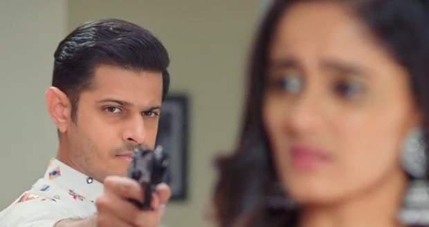 Ghum Hai Kisi Ke Pyaar Mein: Virat to point a gun at Sai