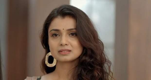 Imli: Malini shocked to see Aditya and Imlie at a restaurant