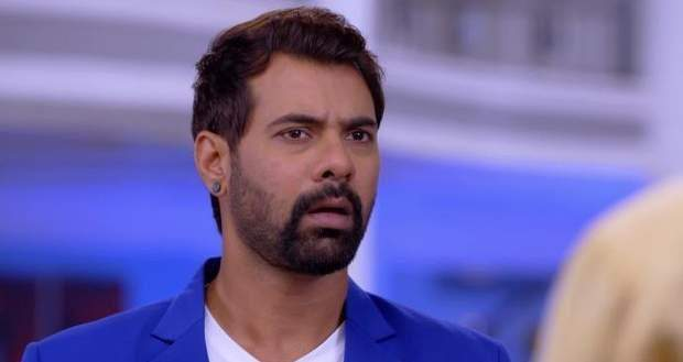 Kumkum Bhagya 15th March 2021 Written Update: Abhi reacts violently