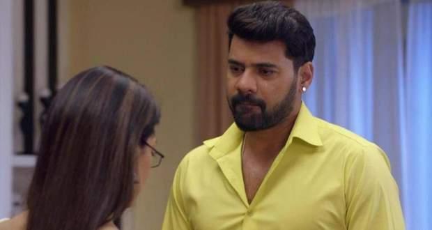 Kumkum Bhagya: Abhi makes a shocking request to Pragya (Upcoming Story)