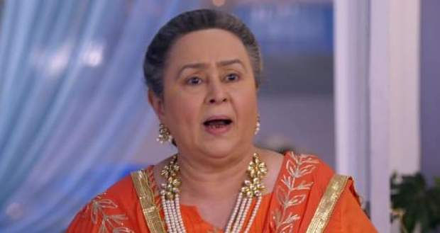 Kumkum Bhagya: Daadi to warn Aliya