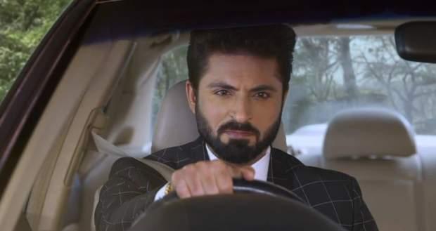Kumkum Bhagya: Digvijay's plan to kill Abhi during Rhea's engagement