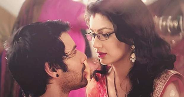 Kumkum Bhagya Upcoming Twist: Pragya sneaks into Abhi's room