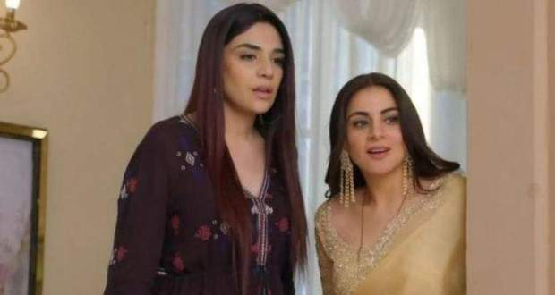 Kundali Bhagya 31st March 2021 Written Update: Preeta, Srishti to make a plan