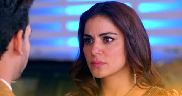 Kundali Bhagya: Preeta warns Prithvi to stay within his limits