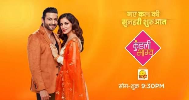 Kundali Bhagya Review: Preeta-Karan's hit Jodi brings new age romance
