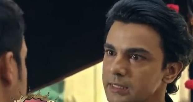 Kyun Utthe Dil Chhod Aaye: Farooq to take revenge on Uday through Amrit