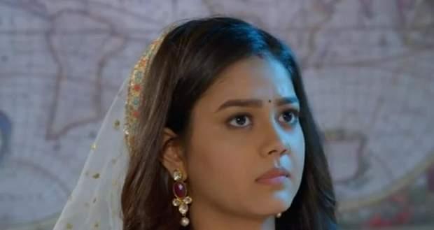 Molkki 10th March 2021 Written Update: Purvi tries to expose Anjali, Bhuri