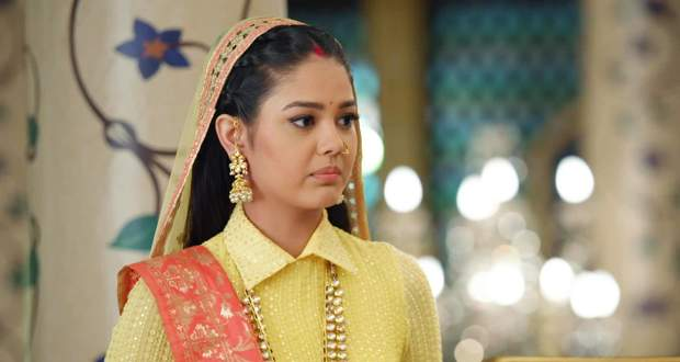 Molkki 24th March 2021 Written Update: Purvi in danger