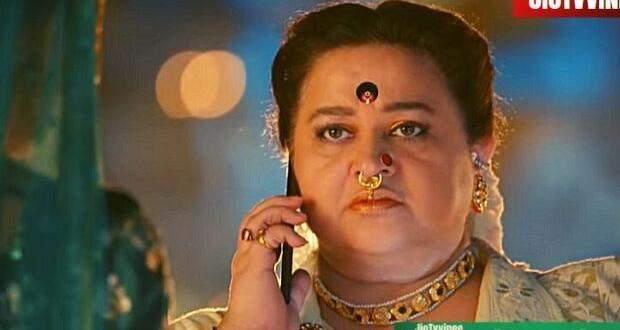 Molkki: Prakashi plans to kill Purvi