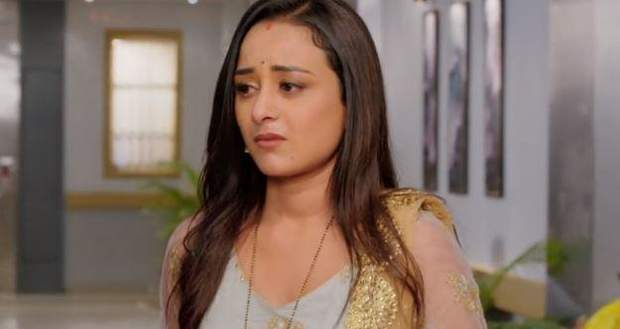 Saath Nibhana Saathiya 2 13th March 2021 Written Update: Gehna is accused