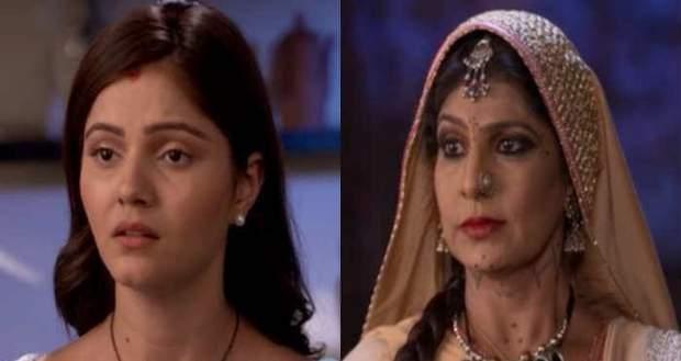 Shakti Astitva Ke Ehsaas Ki: Mallika to meet Soumya