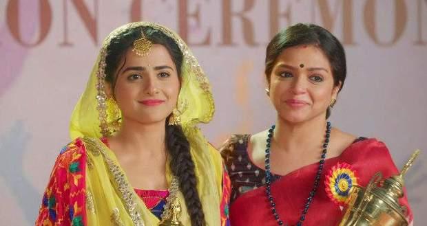 Shaurya Aur Anokhi Ki Kahani: Aastha to give advice to Anokhi