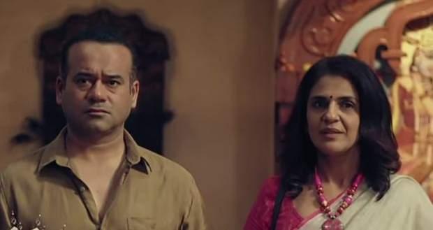 Story 9 Months Ki: Gautam and Nandini to reach Sarangdhar's house