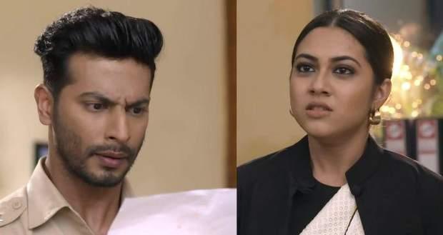 Tujhse Hai Raabta: Sampada to injure Kalyani and Malhar