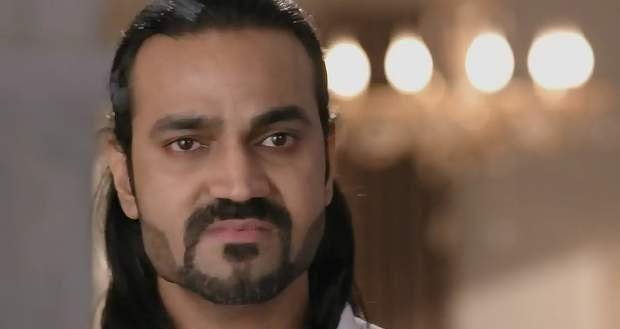 Tujhse Hai Raabta: Sampada to suspect Sarthak for helping Atharva