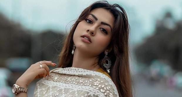 Tujse Hai Raabta: Kalyani calls herself as Sampada
