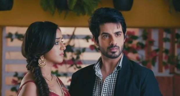 Yeh Hai Chahatein: Rudra and Preesha to be in new danger