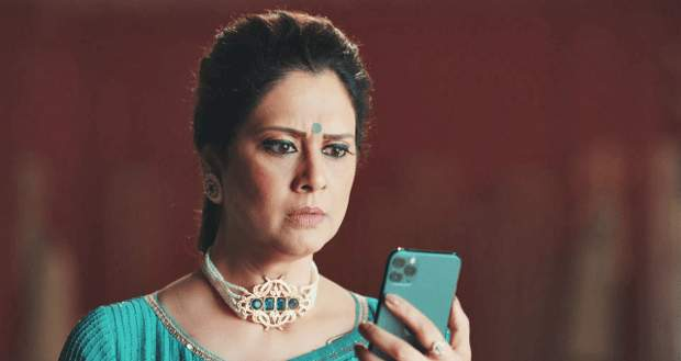 Yeh Hai Chahatein: Sharda to hide her relationship with Gajendra