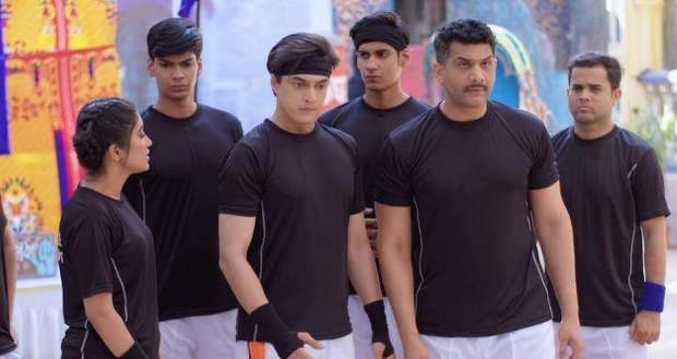 Yeh Rishta Kya Kehlata Hai 10th March 2021 Written Update: Goenka's team up