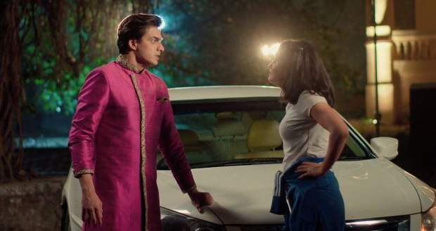 Yeh Rishta Kya Kehlata Hai 24th March 2021 Written Update: Kartik is angry