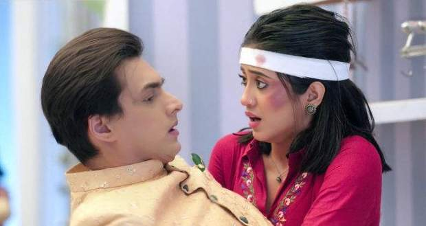 Yeh Rishta Kya Kehlata Hai: Kartik to see Naira in Sirat