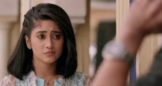 Yeh Rishta Kya Kehlata Hai: Sirat risks her life to save Kairav