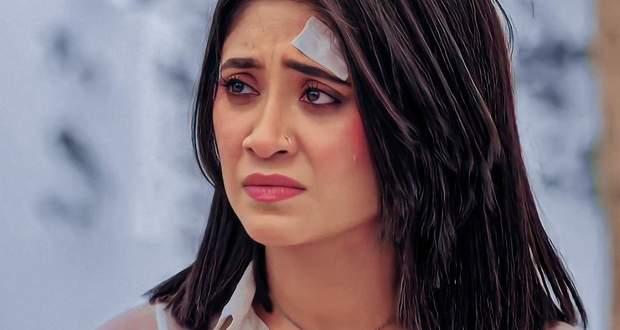Yeh Rishta Kya Khelata Hai: Sirat comes back to Goenka's mansion