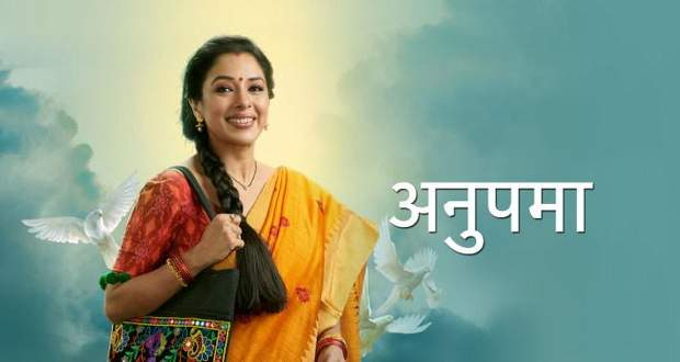 Anupama Review: Story of a housewife Anupama showing courage & independence