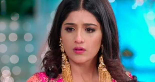 Choti Sardarni: Harleen tries to prevent Meher from entering Gill mansion