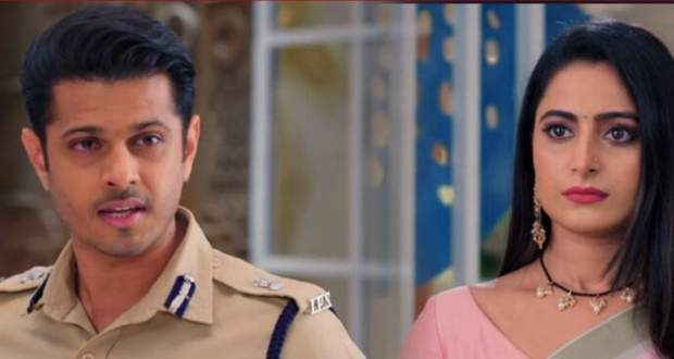 Ghum Hai Kisi Ke Pyaar Mein 3rd March 2021 Written Update: Pakhi doubts Virat